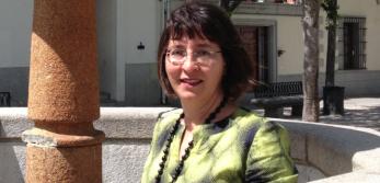 Yolanda Guío (Consejal de UPyD)