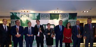 Premios autónomos