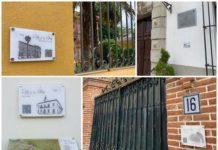 ruta de las villa villaviciosa de odon